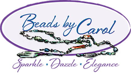 Beads by Carol Delaware jewelry
